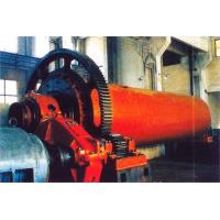 Ball Mill(Wet Grid Type) Manufactures