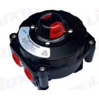 Hard Aluminum Alloy Shell Explosion Proof Limit Switch For Mechanical Valve Manufactures