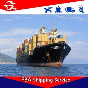 Cargo Shipping DDU Service Door To Door Qingdao To Thailand Malaysia Manufactures