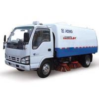Cheap Cleaning Road Sweeper Truck for sale