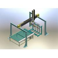 Flat Glass Loader For Construction Glass Production Line 2500 × 1800 mm