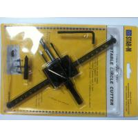 Middle Grade Adjustable Circle Hole Cutter Hole Size 30-200mm Manufactures
