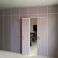 Buy cheap Australia Standard Aluminum Sound Insulation Movable Sliding Doors from wholesalers
