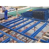 High Stability H10 Aluminum Beam Formwork Girder For Slab Formwork Manufactures