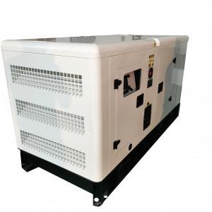 Perkins 40KW / 50KVA Silent Type Diesel Generator Soundproof Type Generator Set Manufactures