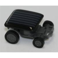 Solar Small Sports Car Manufactures