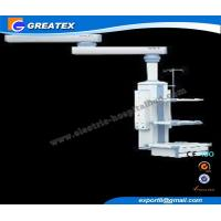 Quality Multifunction Medical Ceiling Column ICU Pendant , Medical Gas Pendants for sale