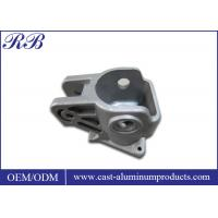 Buy cheap Aluminium Alloy Machinery CNC Die Casting Components from wholesalers