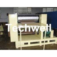 Hydraulic Hot Stapmping MDF Embossing Machine for Wood Embossing Pattern Manufactures