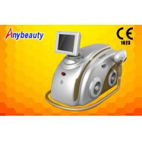 Permanent 808nm Diode Laser Hair Removal Machine / Equipment 1 - 10Hz Manufactures