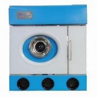 China Dry Cleaning Machine, Ideal for Laundering, Factory and Hotel on sale
