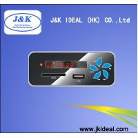 JK2903 MMC SD USB FM MP3 player PCBA for speaker Manufactures