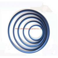 Flat face silicone exhaust flange gasket Manufactures