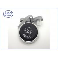 KG-001 Push Button Start / Stop for Car Security Systems Manufactures