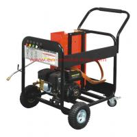 Stainless Steel Housing Cold Water 5.5KW Electric High Pressure Washer Manufactures