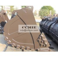 ROHS SANY Spare Parts Bucket Assembly 12575180 Available Available Manufactures