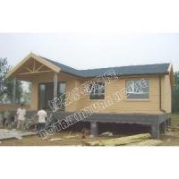 China Steel Structure Hotel (BX-2) on sale