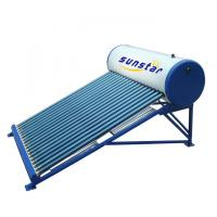 non pressurized solar hot water heater Manufactures