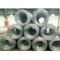 Zinc Coated Electro Galvanized Steel Coil BWG8 - BWG26 Mainly For Construction Manufactures