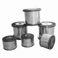 Quality Bright Oxidation Surface Fecral Resistance Wire OHMPM145 Good Form Stability for sale