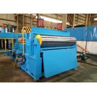 High Speed Metal Slitting Line , Steel Coil Cutting Machine Accuracy ±0.15mm Manufactures