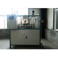 Disposable EPS Foam Cup Making Machine Easy Maintenance 1400 X 800 X 2500mm Manufactures