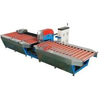 China Horizontal High Speed Cnc Drilling Machine For Photovoltaic Solar Glass on sale