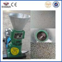 mini china  poultry feed pellet machine / feed pellet mill Manufactures
