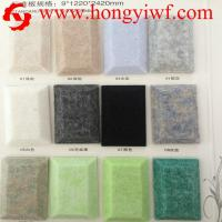 Cheap CE/ISO9001 polyester acoustic wall panel / Non Woven Needle Punching Machine for sale