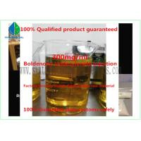 Buy cheap Injectable Boldenone Undecylenate Equipoise Liquid Steroid Cycle Bodybuilding For Sale from wholesalers