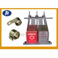 Industrial Equipment Helical Compression Spring Constant Force / Variable Force