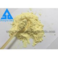 China Muscle Gaining Bulking Cycle Steroids Trenbolone Acetate 100mg on sale