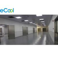 Modern Facility Low Temperature Cold Storage for Pork Processing Factory Manufactures