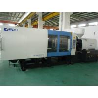 High Speed Thermoset Injection Molding Machine GS388V 24.9kW Power Manufactures