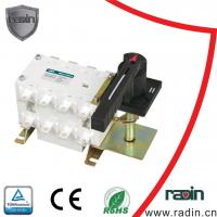 Reliance Generator Transfer Switch Manual , Open Type Manual Changeover Switch