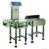 Cheap check weigher 230NS for small weight product weight  sorting process for sale