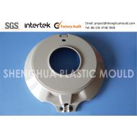 Injection Mold Factory for Electric Water Heater Plastic Cover Manufactures