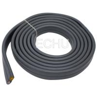 Flat Elevator cable with Bunch Core 24G0.75 Manufactures