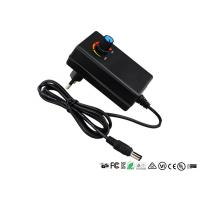 AC To DC Variable Power Adapter 3V - 12V LED Power Switching Adaptor 12 Volt Manufactures