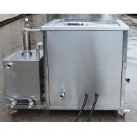 AG SONIC High Power Industrial Ultrasonic Cleaner 28khz with Oil Skimmer T-24S Manufactures