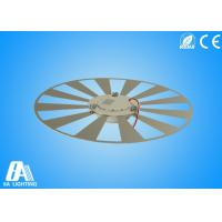 Quality High Bright 18w Office Ceiling Light Replace 36w In D260mm D300mm Plate Ceiling for sale