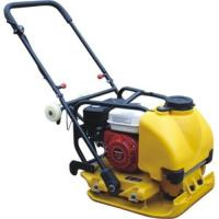 China Gasoline & vibrator plate compactor CE on sale