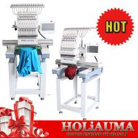 New technology one head high speed barudan embroidery machine Manufactures
