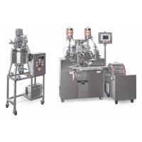 XDACM Lab Micron Grinding System of Series for Powder coating Equipment Manufactures