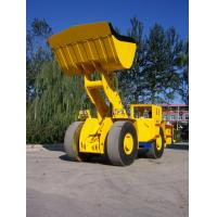 Cheap Diesel LHD Machine In Underground Mine Equipped Hand Operated Valve Controls Steering for sale