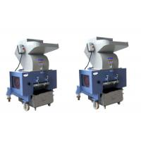 High Performance Plastic Auxiliary Equipment Pet Bottle Crushing Machine Manufactures