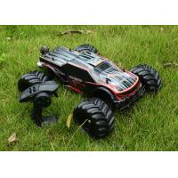 Metal Chassis Hobby RC Cars 1/10 Scale Electric 80 km/H Hi Speed