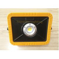 2000 Lumen Led Swivel Work Light  , Scaffold Hanging Rechargeable Led Work Lamp Manufactures