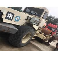 secondhand  Ingersollrand SD180 Compactor/road roller  With Sheepfoot/ iNGERSOLLRAND 12ton Road Roller For Sale
