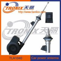 automatic car power antenna/ am fm antenna with pcb control TLA1040 Manufactures
